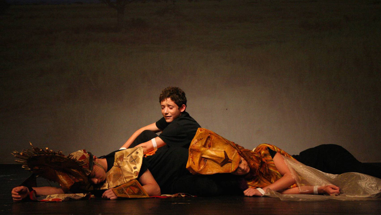 summer theater and musical theatre camp for kids � camp